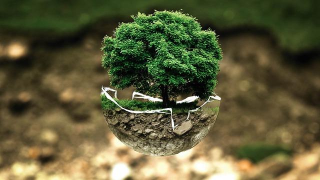Životní prostředí