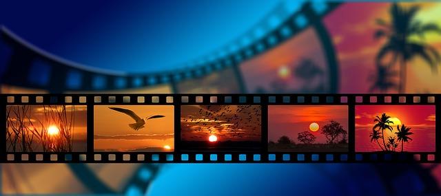 kinematografický pásek
