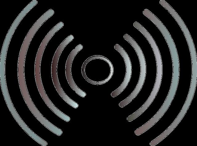 připojení k webu